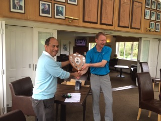 golfday winner